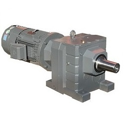 Stm Power Geared Motor
